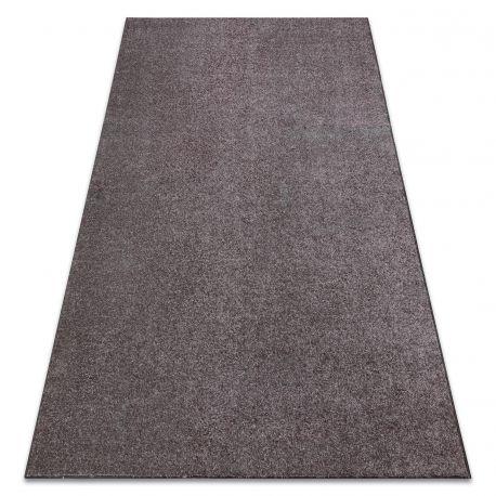 Carpet wall-to-wall SANTA FE brown 42