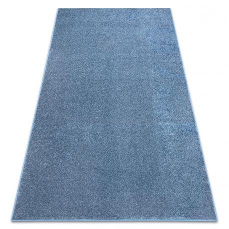 Carpet wall-to-wall SANTA FE blue 74
