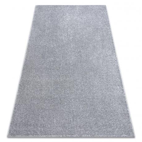 Carpet wall-to-wall SANTA FE silver 92