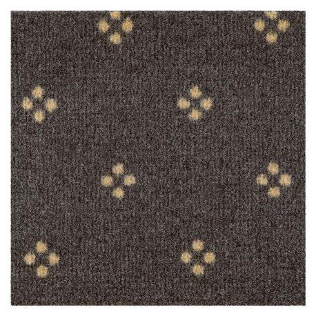 Wykładzina dywanowa CHAMBORD 049 brąz