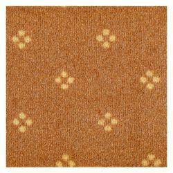 DYWAN - Wykładzina dywanowa CHAMBORD 055 złoty