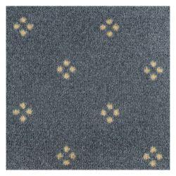 Moquette CHAMBORD 193 gris beige