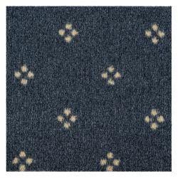 Wykładzina dywanowa CHAMBORD 197 szary popiel