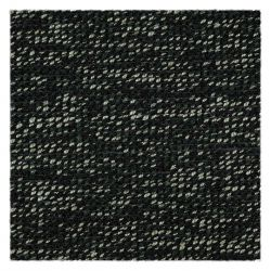 DYWAN - Wykładzina dywanowa BLAZE 668 ciemna zieleń / platyna
