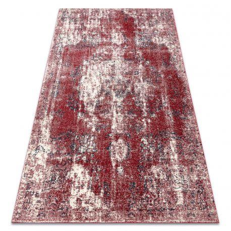 Carpet HENT 78301612 Ornament vintage claret