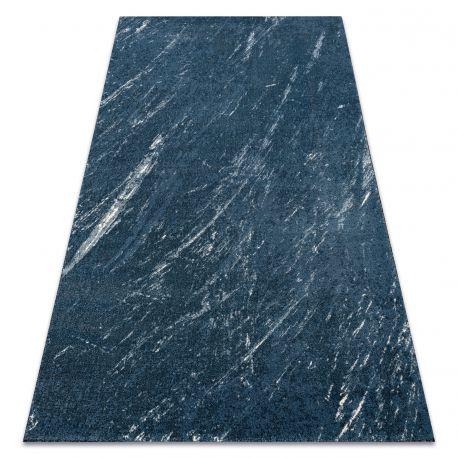 Covor HENT 78306392 Abstracțiune modern albastru
