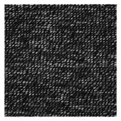 Wykładzina dywanowa BLAZE 961 szary / czarny