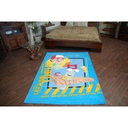 Baby-Teppich DISNEY HANDY MANNY 802
