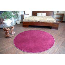 Ultra szőnyeg kör ibolya