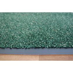 Doormat GOLDTWIST green