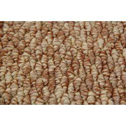 Ковролін LASER 93 коричневий