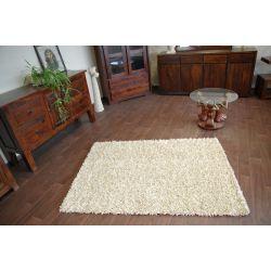 Teppich SHAGGY BRILLIANT 050 cremig