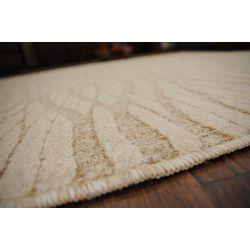 Teppich - Teppichbode FLOW 330 beige