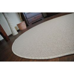 Carpet circle MODENA 70 cream