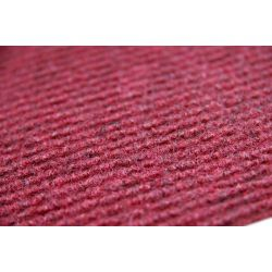 Wall-to-wall MALTA maroon