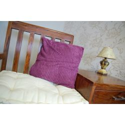 Pillow CORD purple