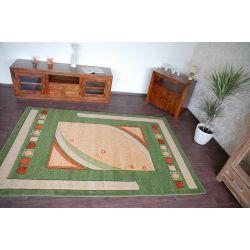 Teppich JAKAMOZ 1033 grün