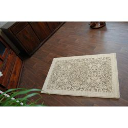 Teppich NATURAL TULA beige