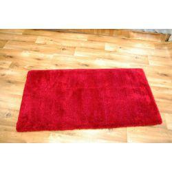 Teppich MICROFIBRA SHAGGY red