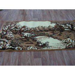 Carpet TAPESTRY - BRIDGE