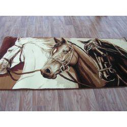 Carpet TAPESTRY - THREESOME