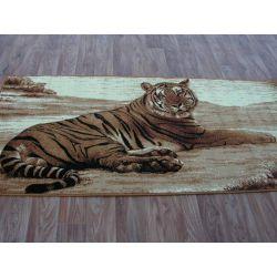 Carpet TAPESTRY - TIGER
