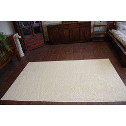 Wykładzina dywanowa GLITTER 312 krem