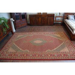 Carpet POLONIA BELWEDERSKI burgundy