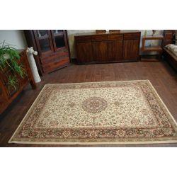 Carpet POLONIA BESHIR sepia