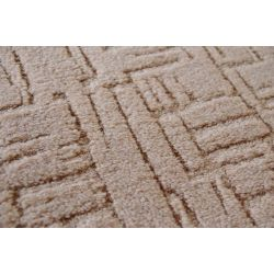 Passadeira carpete KASBAR 106 creme