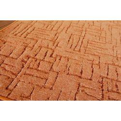 Moqueta KASBAR 881 color cobre