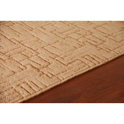 Fitted carpet KASBAR 283 gold