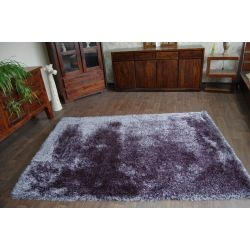 Teppich SHAGGY ALEXANDRA lila