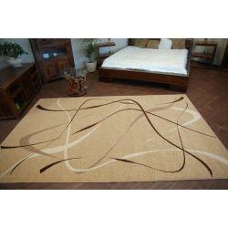 Carpet KARMEL CHOCO beige