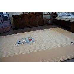 Teppich CLASSIC TETRADO beigen