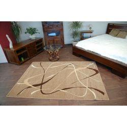 Carpet CARAMEL CHOCO nut
