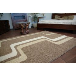 Carpet JAZZY DASH dark beige