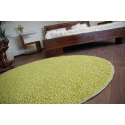 Teppich rund SPHINX zitrone