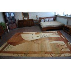 Carpet HEAT-SET HEAVEN 5615 berber / yellow