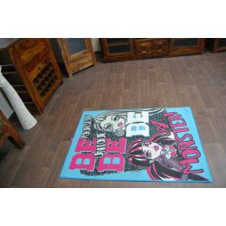 Dywan DISNEY 95x133cm MONSTER HIGH 02