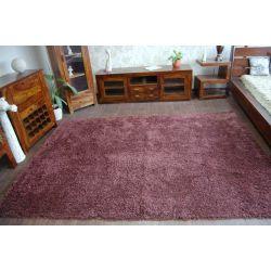 Carpet SHAGGY HOLLAND brown