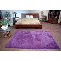 Teppich PAPILIO SOHO 3737 violett