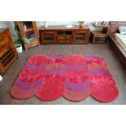 Papilio szőnyeg PURPLE JAM 13 3777