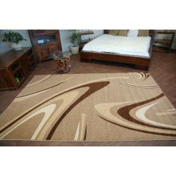 Carpet CARAMEL COFFEE nut