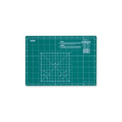Multi-purpose self-healing craft mat CM-A4 320x225mm