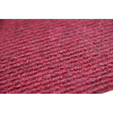 Fitted carpet MALTA 702 claret