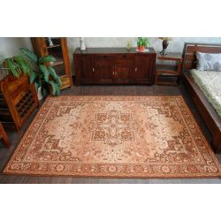 Carpet POLONIA KARASTAN brown