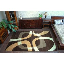 Carpet FOCUS - F242 brown
