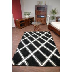 Carpet STRUCTURAL CRIS black