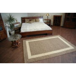 Carpet JAZZY LOCO dark beige